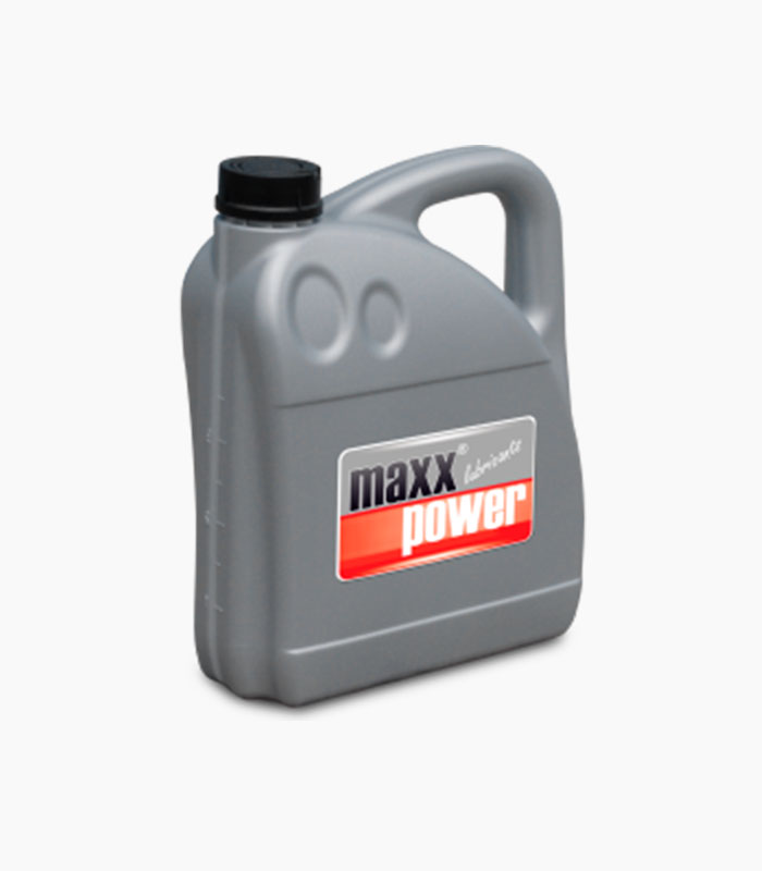 4-Stroke Engine Oil 20W-50