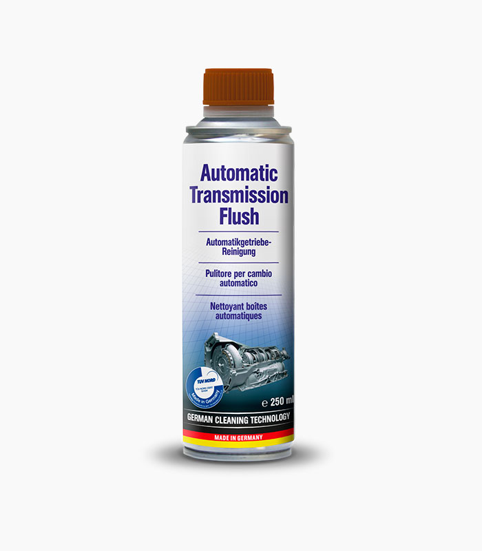 Automatic Transmission Flush