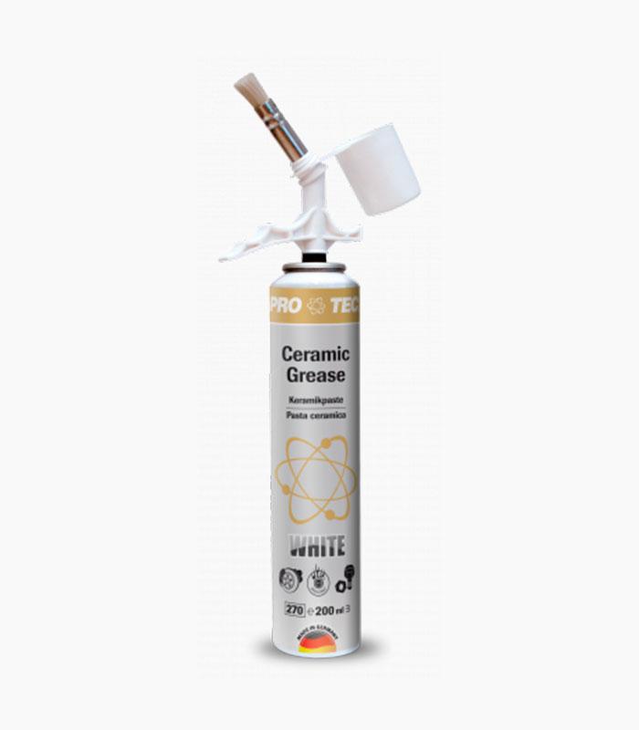 Ceramic Grease White