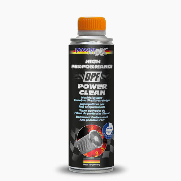 DPF Power Cleaner