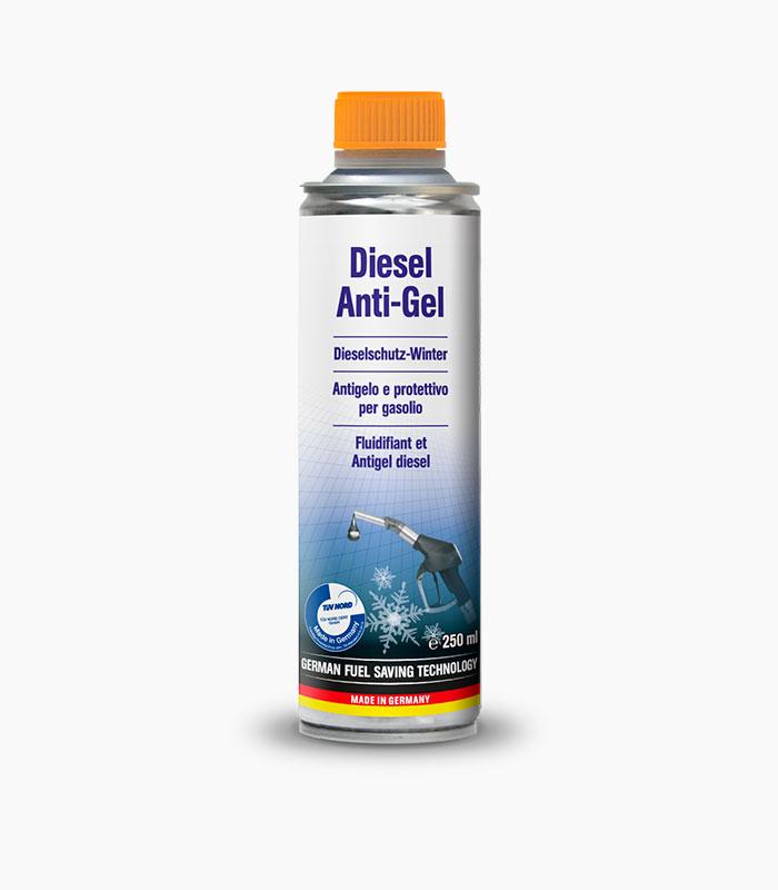 Diesel Anti-Gel