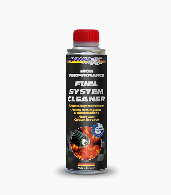 Fuel System Clean