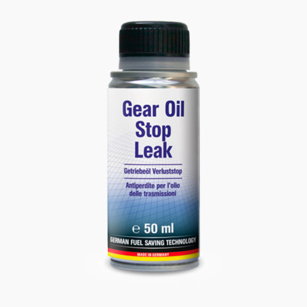 Gear Oil Stop Leak