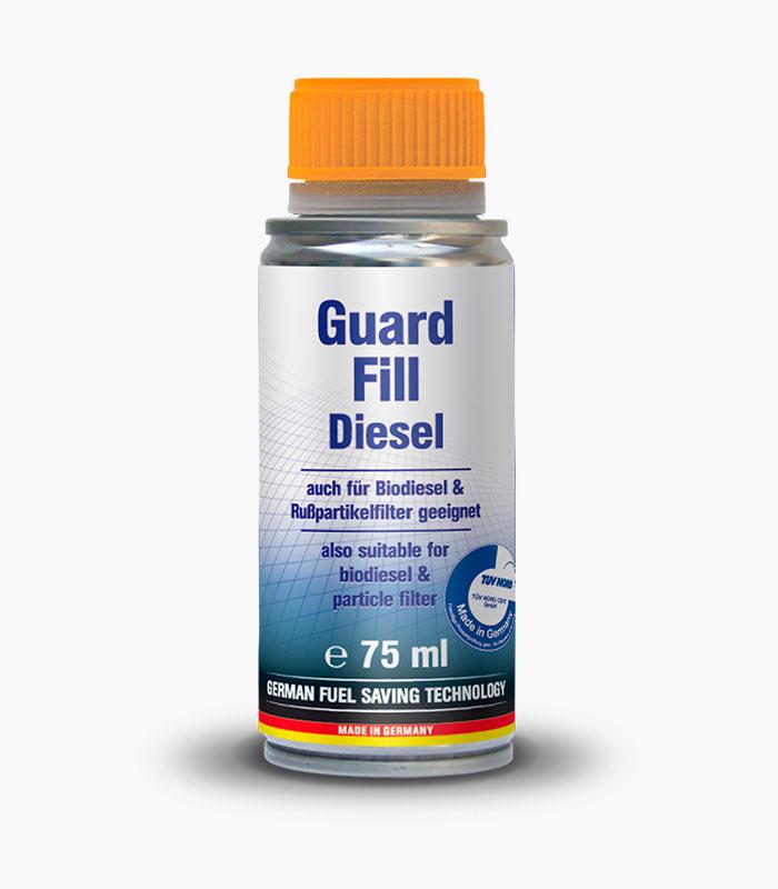 Guard Fill Diesel