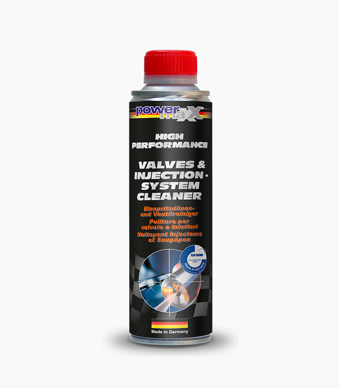 Injection System Cleaner