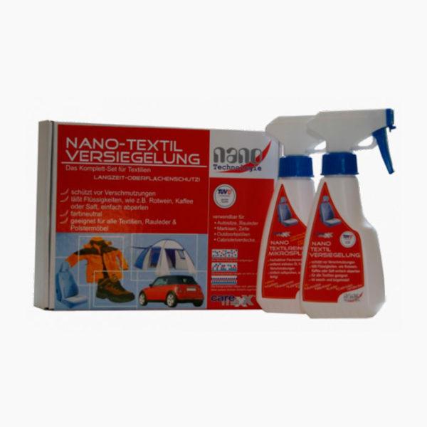 Nano-paintwork Sealant