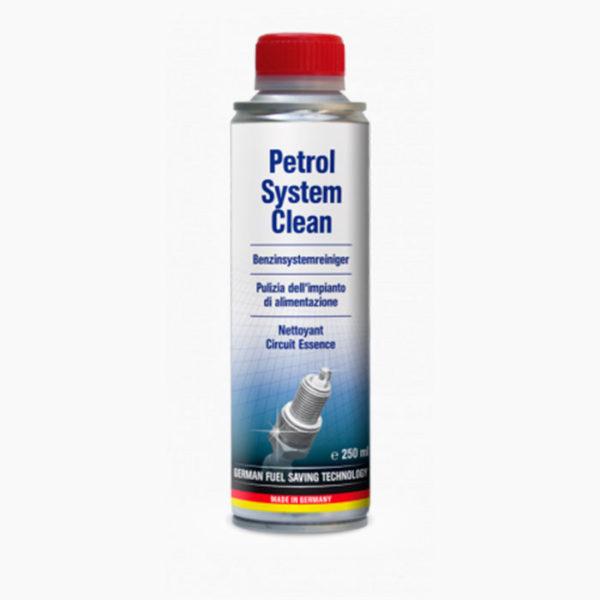Petrol System Clean
