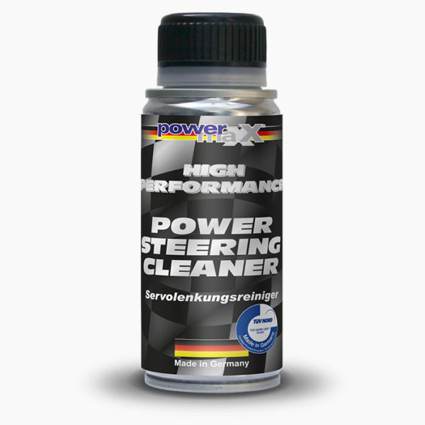 Power Steering Cleaner